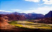 Quebrada de Cafayate Canyon - Argentina