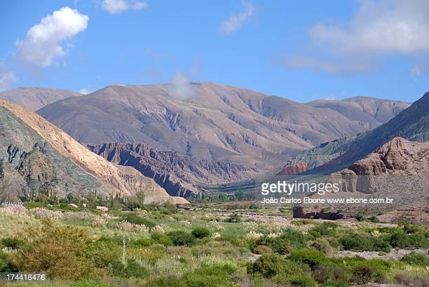 Quebrada de Purmamarca