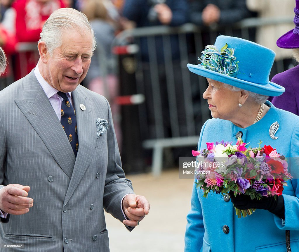 queen-elizabeth-ii-and-prince-charles-prince-of-wales-attend-the-of-picture-id618565302