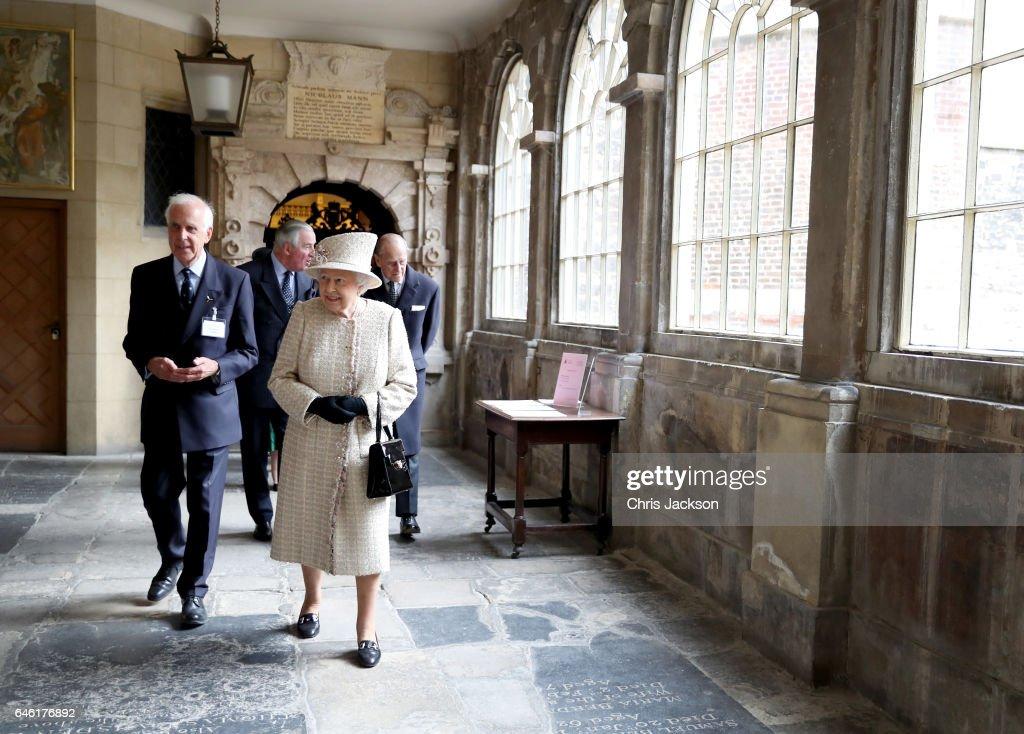 queen-elizabeth-ii-and-prince-philip-duke-of-edinburgh-greet-as-a-picture-id646176892