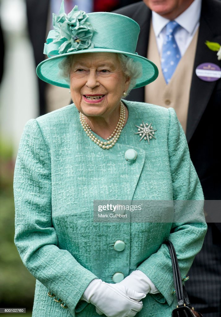 Royal Jewels of the World Message Board: Re: Royal Ascot