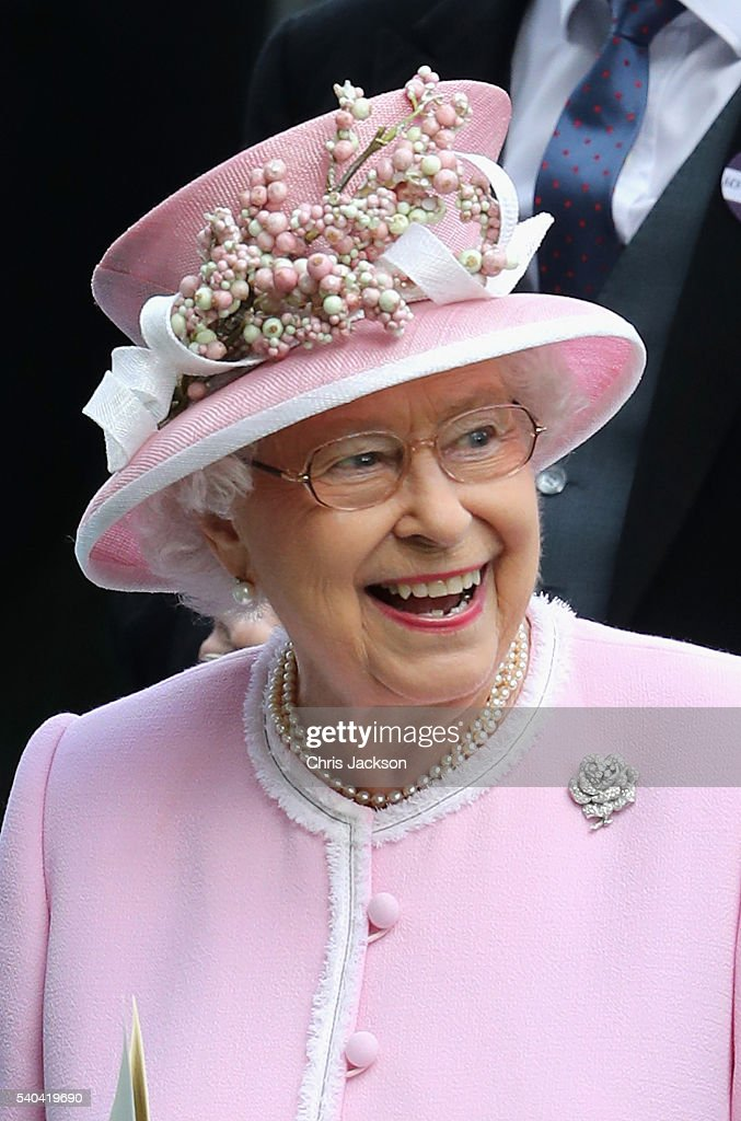Royal Ascot Day 2 Getty Images
