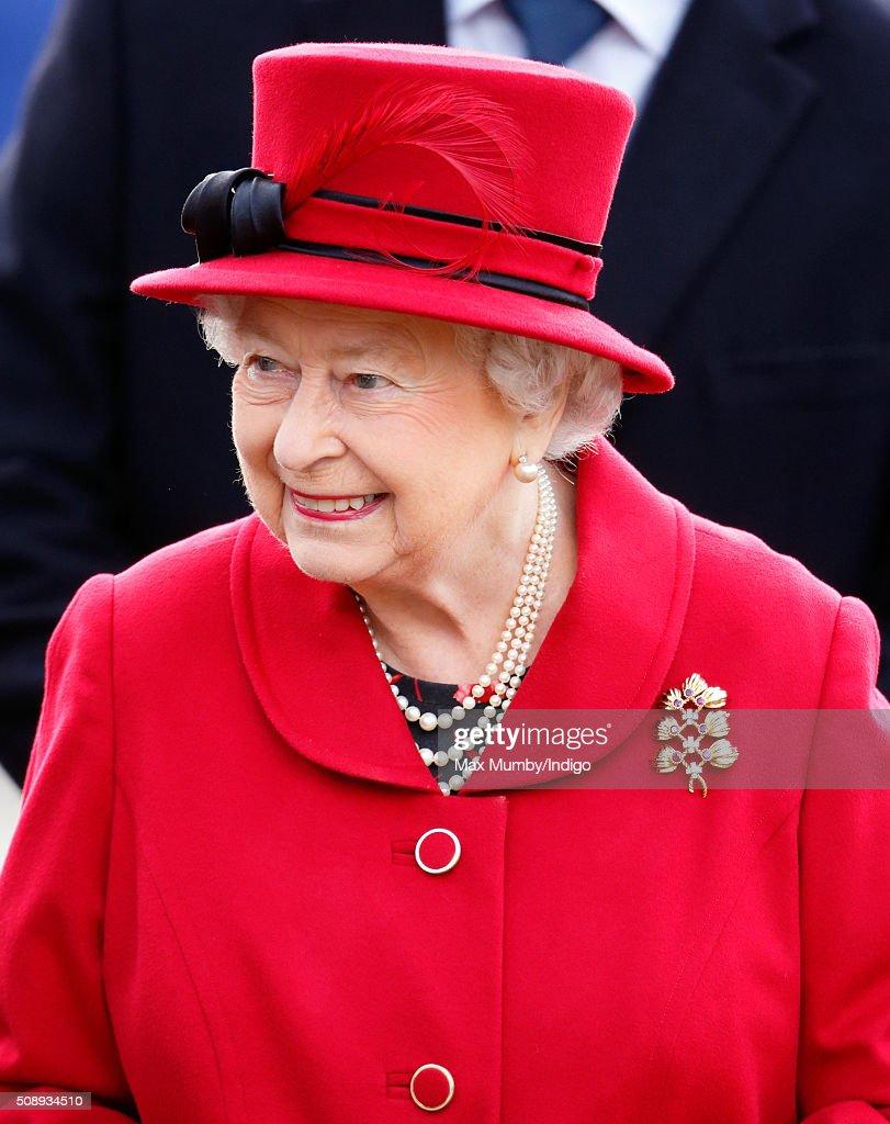 queen elizabeth - photo #46