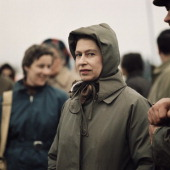 UNS: Stories Behind The Series: The Crown Season 3