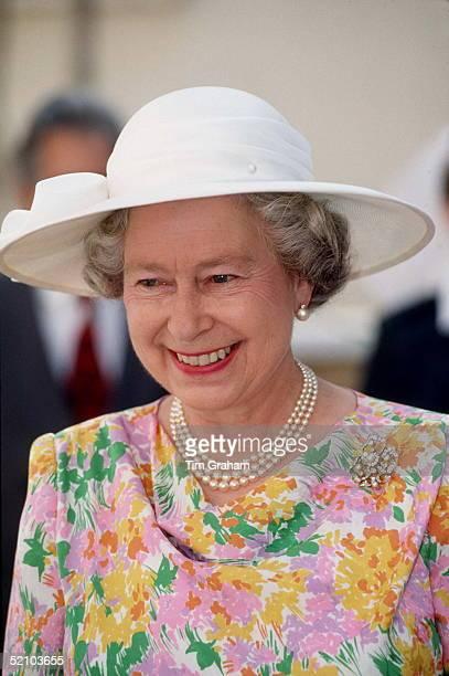 Queen In Cyprus