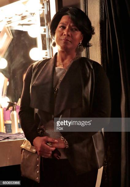 Queen Latifah in the 'Showtime' season finale episode of STAR airing Wednesday March 15 on FOX