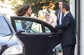 Queen Letizia Visits CREER Center In Burgos