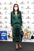 Queen Letizia Of Spain Attends 'El Barco De Vapor' And...