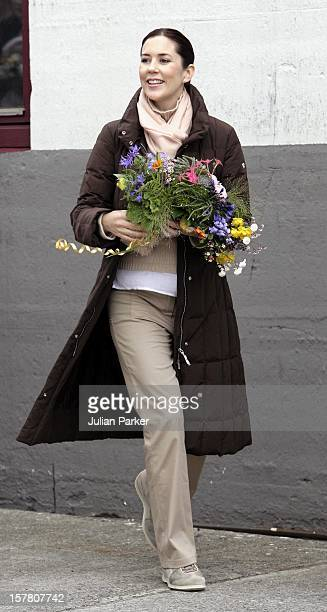 Queen Margrethe Ii Prince Henrik Crown Prince Frederik Crown Princess Mary Of Denmark'S FourDay Visit To The Faroe IslandsVisit To The Northern...