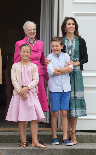 queen-margrethe-of-denmark-and-crown-princess-mary-of-denmark-and-picture-id547544468
