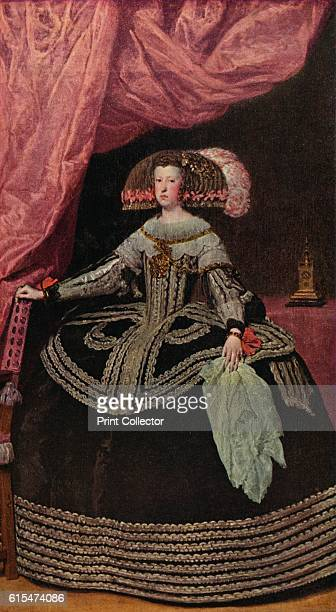 Queen Mariana of Austria' 16521653 Mariana of Austria Queen consort King Philip IV of Spain At his death in 1665 she became regent for her son...