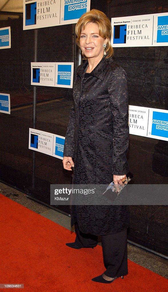 2003 Tribeca Film Festival - Awards Ceremony - Arrivals