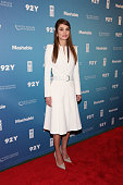 Queen Rania of Jordan attends the 2015 Social Good Summit at 92Y on September 27 2015 in New York City