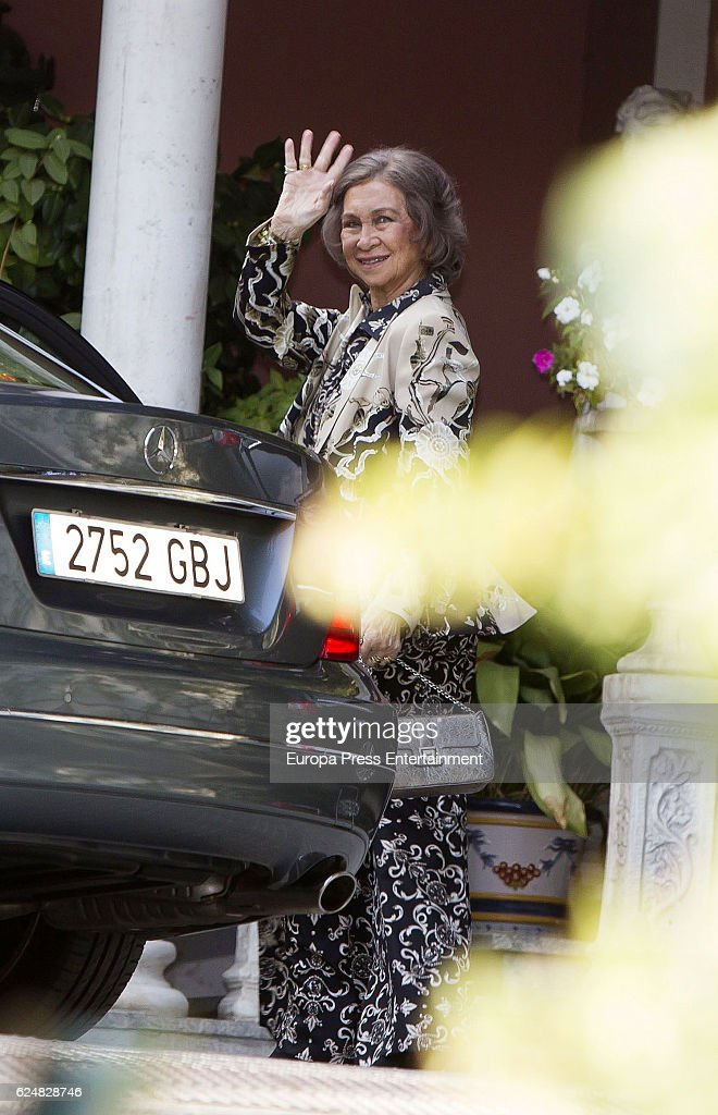queen-sofia-attends-the-christening-of-nicolas-gomezacebo-son-of-picture-id624828746
