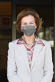 Queen Sofia Inaugurates The International Congress On...