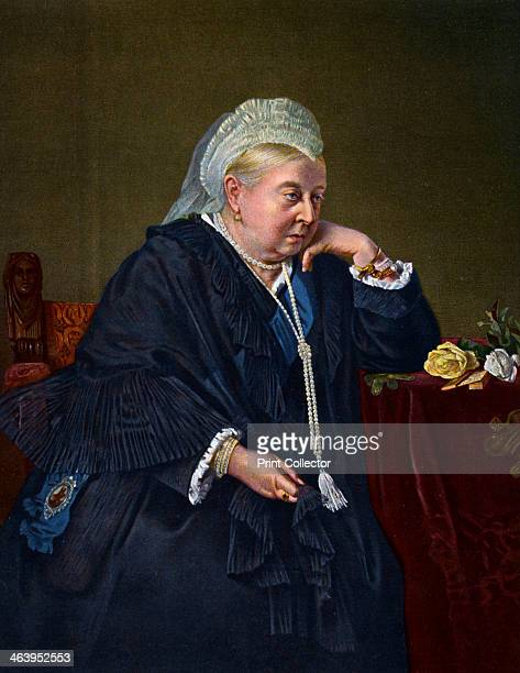 Queen Victoria in 1899 at the age of 78 Victoria was the longest reigning British monarch She ruled from 1837 until 1901