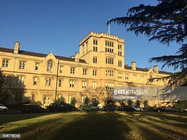 Queens College Melbourne University Victoria Australia