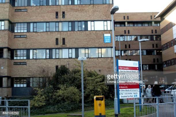 Queen's Medical Centre Nottingham