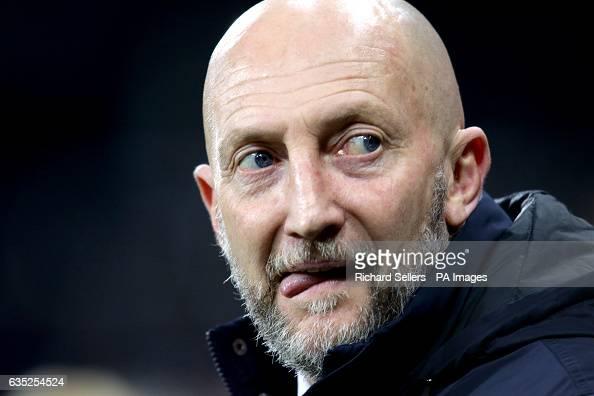 Queens Park Rangers manager Ian Holloway