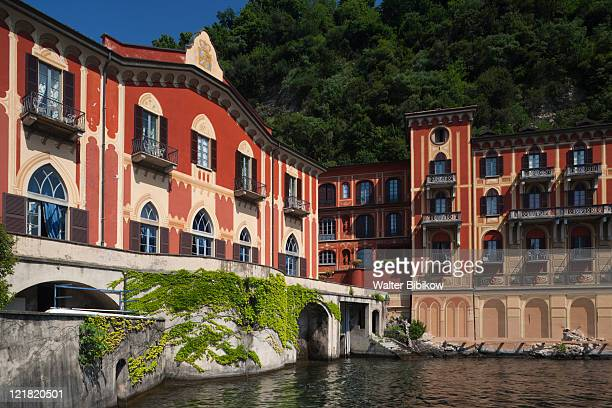 cernobbio stock photos and pictures getty images