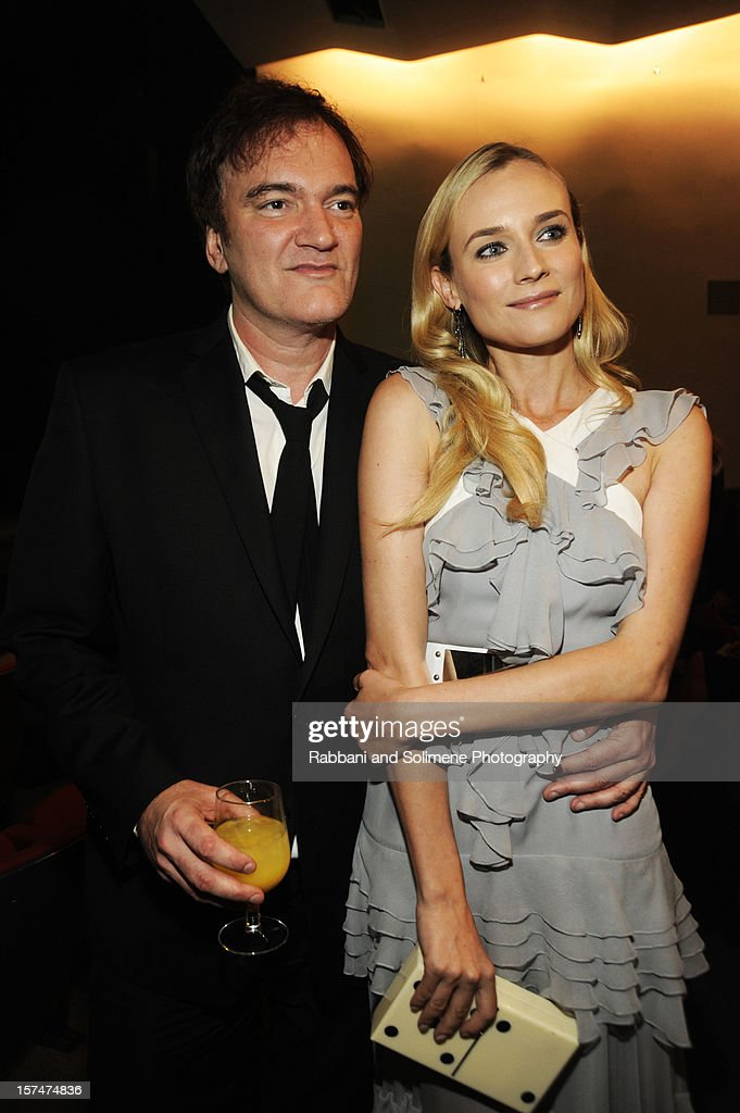 <a gi-track='captionPersonalityLinkClicked' href=/galleries/search?phrase=Quentin+Tarantino&family=editorial&specificpeople=171796 ng-click='$event.stopPropagation()'>Quentin Tarantino</a> and <a gi-track='captionPersonalityLinkClicked' href=/galleries/search?phrase=Diane+Kruger&family=editorial&specificpeople=202640 ng-click='$event.stopPropagation()'>Diane Kruger</a> attends The Museum of Modern Art 5th annual Film Benefit honoring <a gi-track='captionPersonalityLinkClicked' href=/galleries/search?phrase=Quentin+Tarantino&family=editorial&specificpeople=171796 ng-click='$event.stopPropagation()'>Quentin Tarantino</a> at MOMA on December 3, 2012 in New York City.
