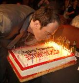 UNS: Quentin Tarantino Turns 57