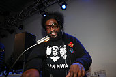 Visible x The Fader Present Questlove