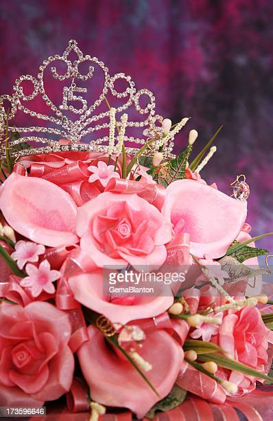 Quinceanera Crown