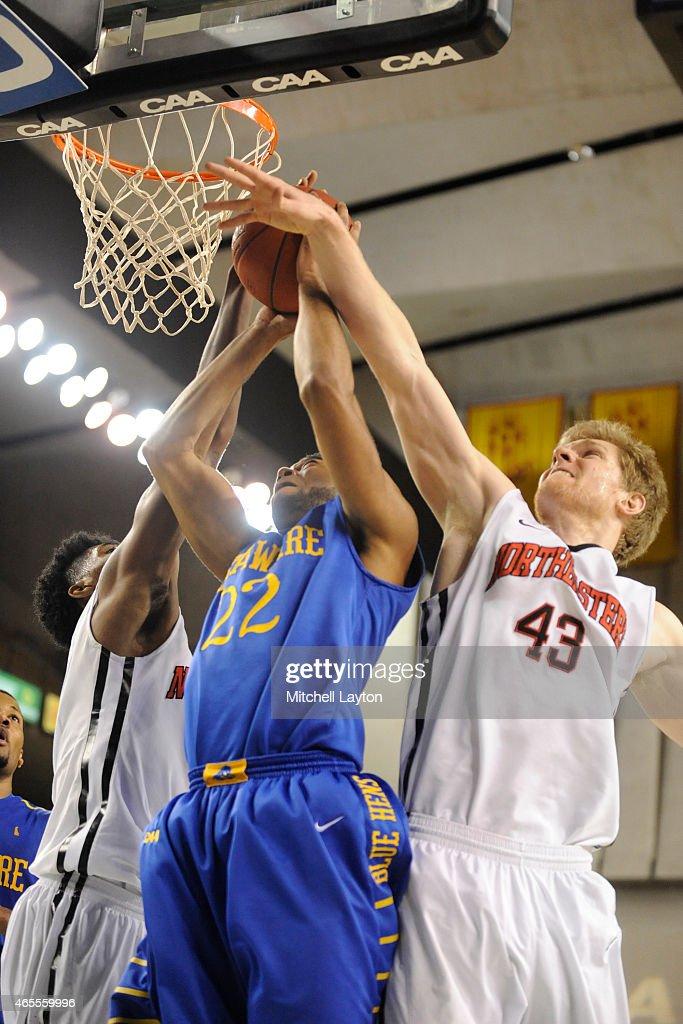 CAA Basketball Tournament - Quarterfinals   Getty Images