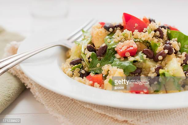 Quinoa fresh salad