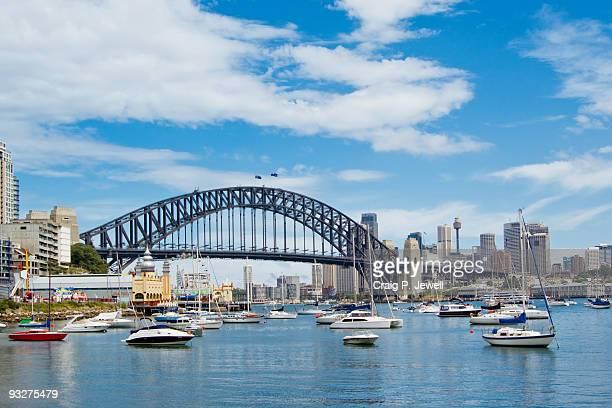 Quintessential Sydney