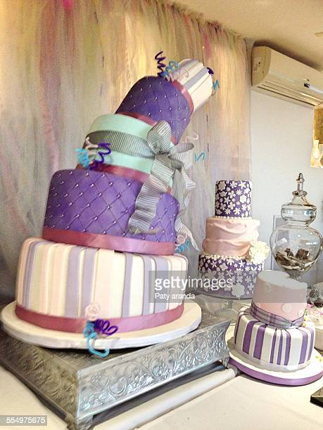 Quirky Cakes