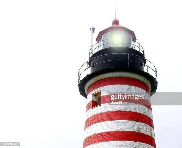 Quoddy Leuchtturm