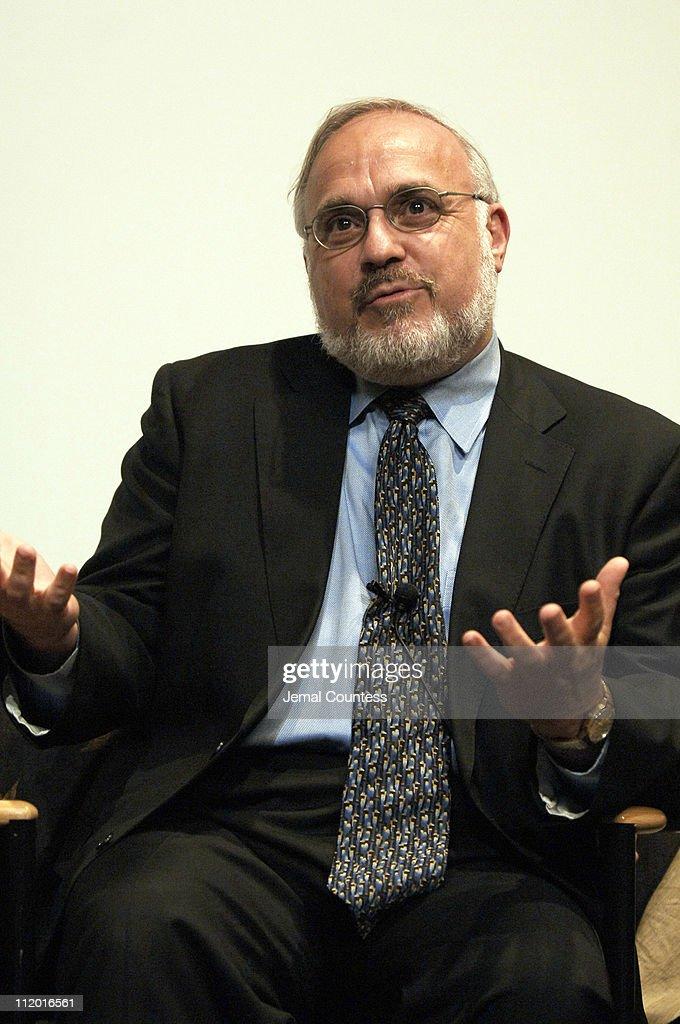 Rabbi Abraham Cooper, Associate Dean of the Simon Wiesenthal Center