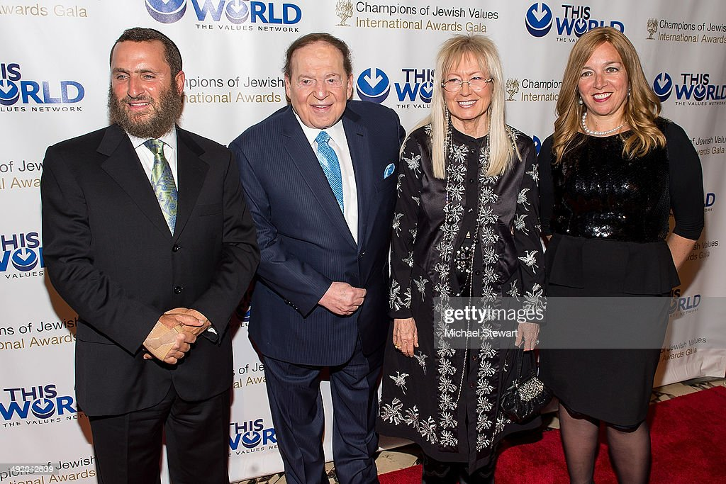 Картинки по запросу Sheldon Adelson Shmuley Boteach