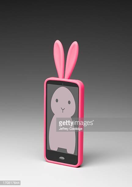 Rabbit Smart Phone
