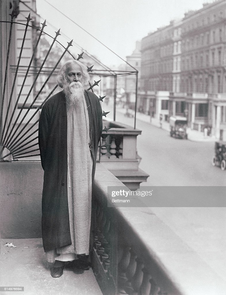 rabindranath tagore stock photos and pictures getty images n poet and divine in london ed 1930sir rabindranath tagore