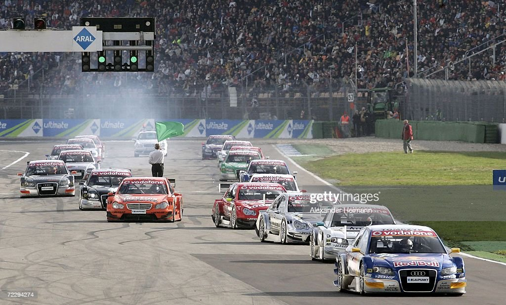 Dtm German Touring Car Championship Final Photos And Images