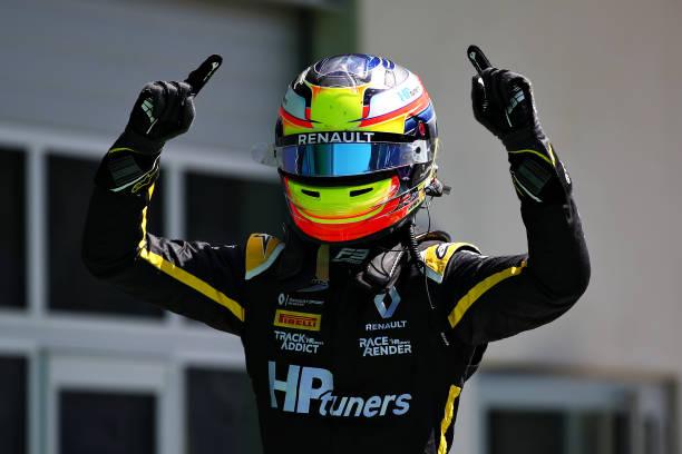 AUT: Formula 3 Championship - Round 1:Spielberg - First Race