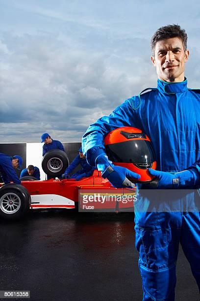 Racecar Driver