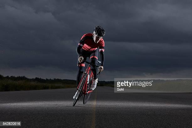 Racer Biker