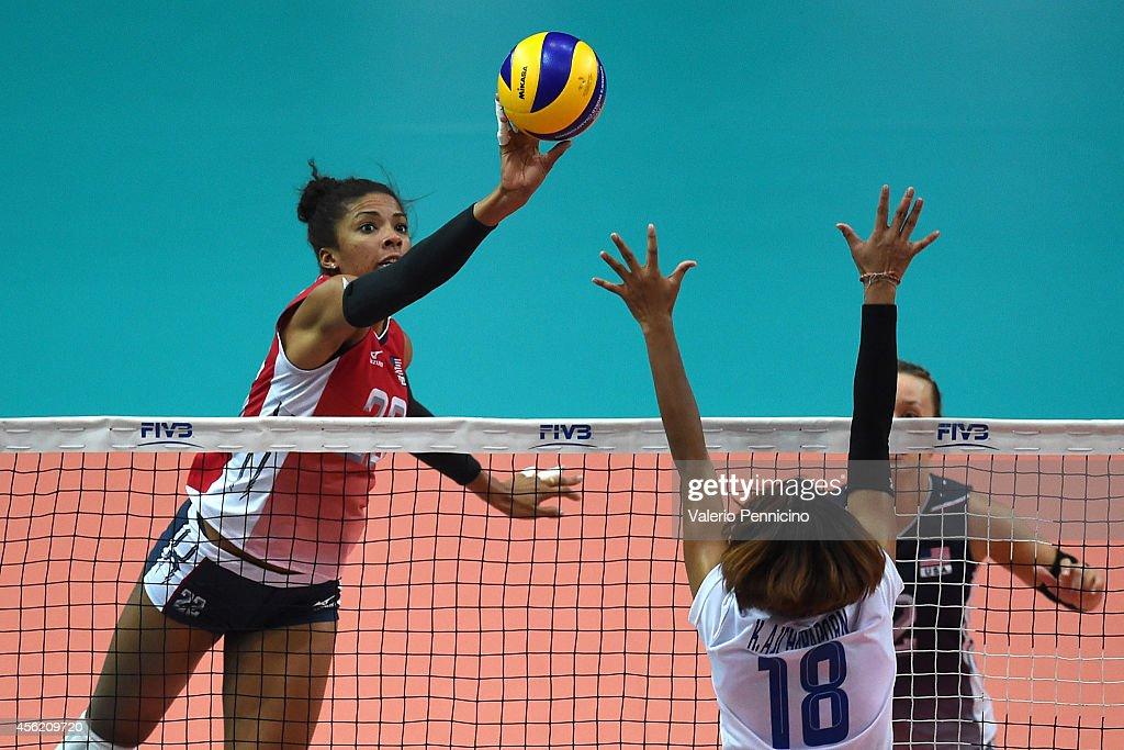 rachael adams usa volleyball