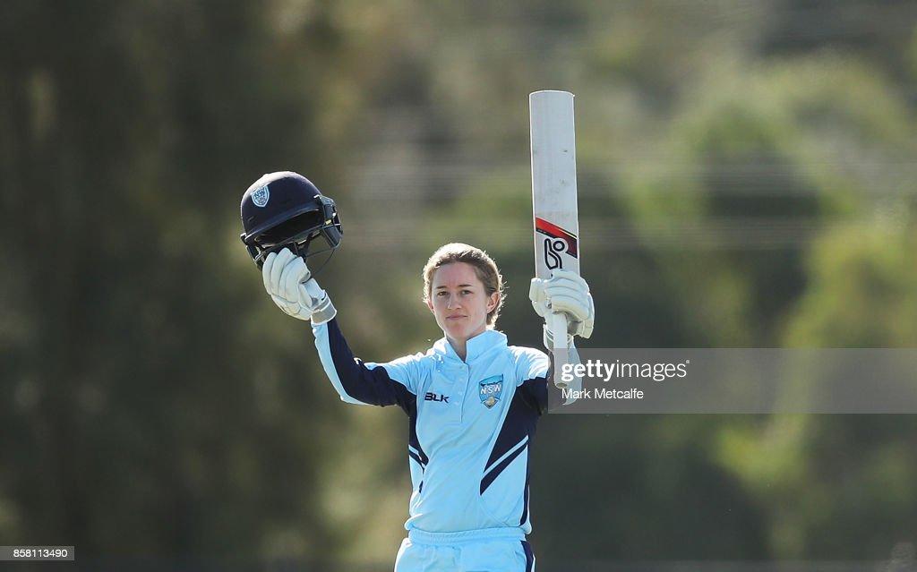 WNCL - NSW v QLD