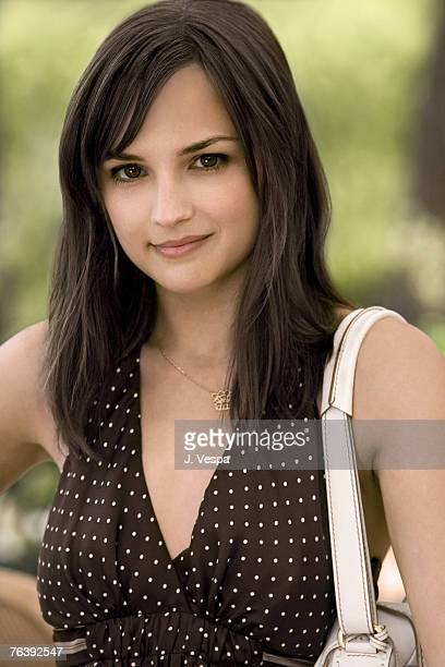 Rachael Leigh Cook Rachael Leigh Cook by Jeff Vespa Rachael Leigh Cook Cannes Film Festival May 22 2006 Cannes ProvenceAlpesCote d'Azur
