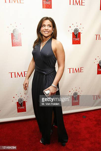Rachael Ray during Time Magazine 100 Most Influential People 2006 Party at Jazz at Lincoln Center in New York New York United States