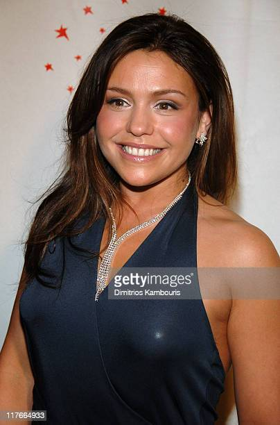 Rachael Ray during Time Magazine's 100 Most Influential People 2006 Arrivals at Jazz at Lincoln Center at Time Warner Center in New York City New...