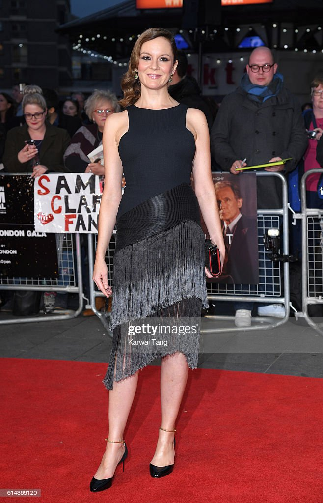 'Their Finest' - Mayor's Centrepiece Gala - 60th BFI London Film Festival