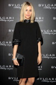 Rachael Taylor attends the 130th Anniversary of Bvlgari Gala Dinner on April 10 2014 in Sydney Australia