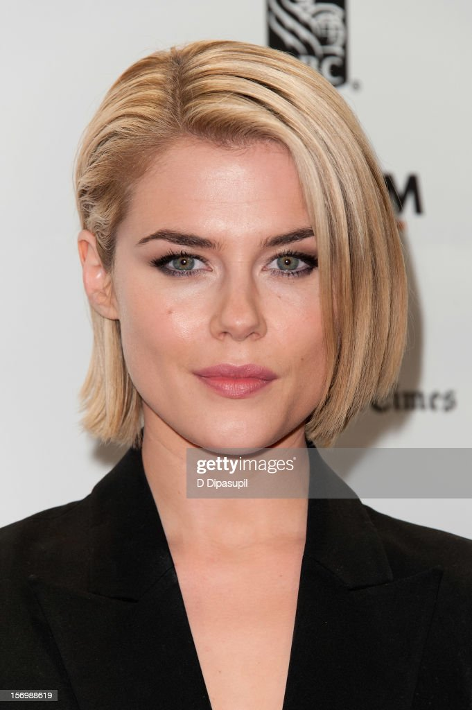 Rachael Taylor attends the 22nd annual Gotham Independent Film awards at Cipriani, Wall Street on November 26, 2012 in New York City.