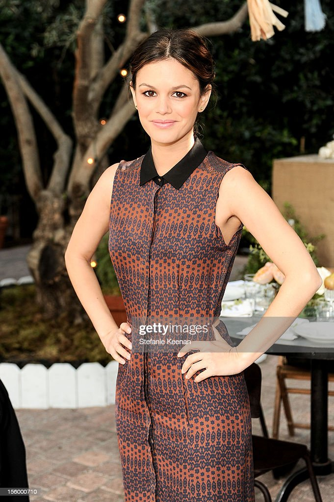 <a gi-track='captionPersonalityLinkClicked' href=/galleries/search?phrase=Rachel+Bilson&family=editorial&specificpeople=202655 ng-click='$event.stopPropagation()'>Rachel Bilson</a> attends ShoeMint Celebrates 1 Year Anniversary With <a gi-track='captionPersonalityLinkClicked' href=/galleries/search?phrase=Rachel+Bilson&family=editorial&specificpeople=202655 ng-click='$event.stopPropagation()'>Rachel Bilson</a> And Nicole Chavez at Laurel Hardware on November 10, 2012 in West Hollywood, California.